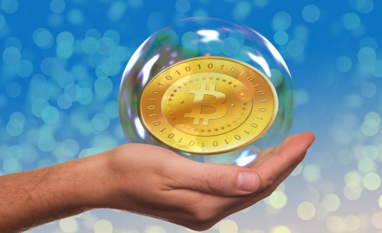 Has the Gold Bubble Finally Burst?