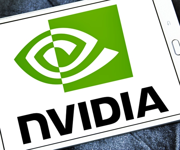 Nvidia Falls 5% as Demand for Crypto-Related Chips Dries Up