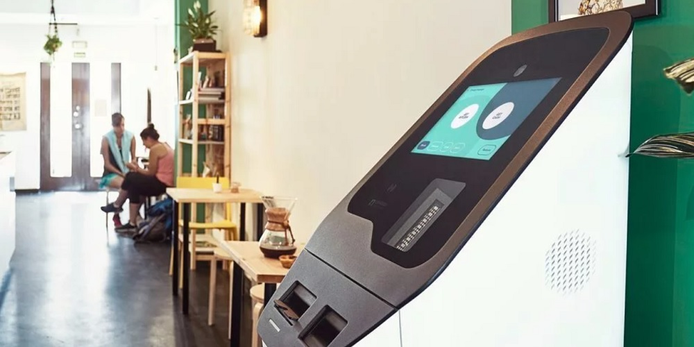 Crypto ATM Network in Switzerland introduces Bitcoin Cash support